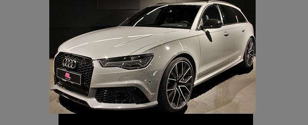 ID: 12032, AIL Audi RS6 Avant Performance Dynamic-Paket plus
