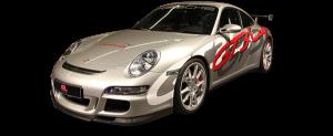 AIL Porsche 997 GT3 RS Cup Chrono Paket