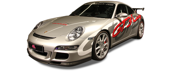 ID: 12173, AIL Porsche 997 GT3 RS Cup Chrono Paket