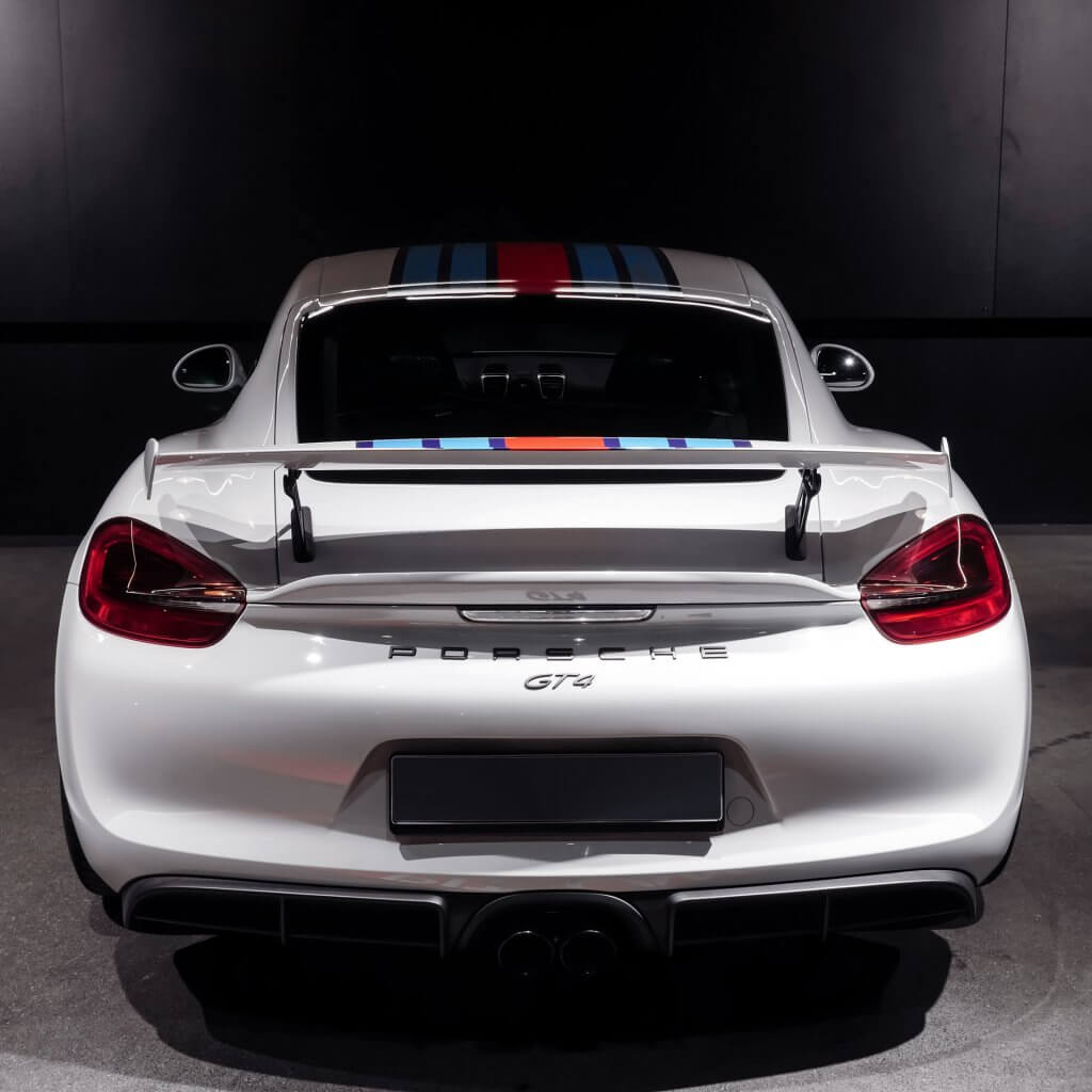 porsche cayman gt4 clubsport martini ail leasing m nchen ag. Black Bedroom Furniture Sets. Home Design Ideas