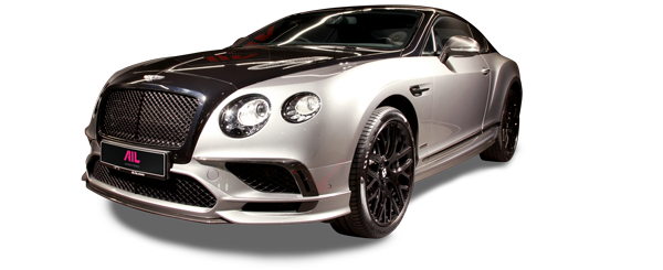 AIL Bentley Continental Supersports 1of 710