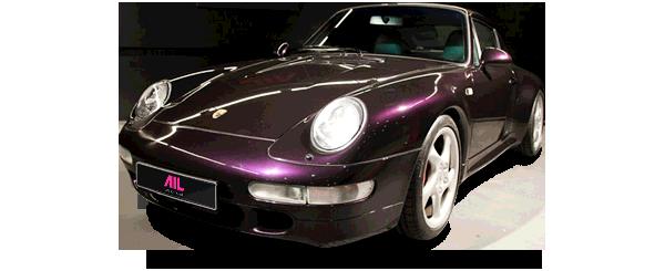 ID: 12794, AIL Porsche 911 993 Carrera 4S