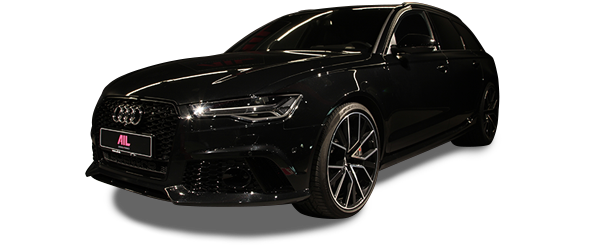 AIL Audi RS6 Avant Performance Dynamic-Paket plus