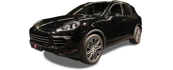 ID: 14184, AIL Porsche Cayenne Diesel DAB+ 21 Zoll Sport Edition