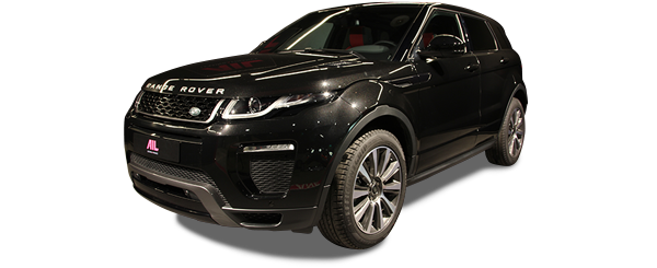 AIL Land Rover Range Rover Evoque HSE Dynamic 2.0TD4 Panorama