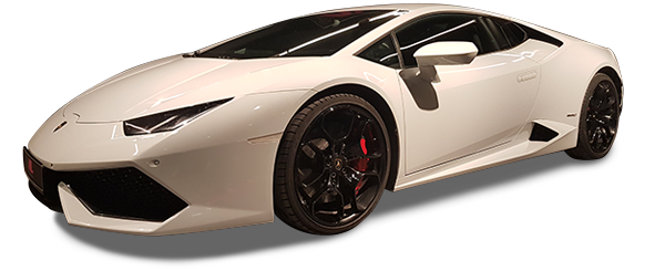 AIL Lamborghini Huracan LP610-4