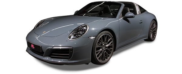 ID: 15406, AIL Porsche 991 Targa 4 Bose