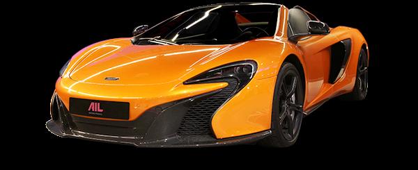 ID: 44438, AIL McLaren 650S Spider Carbon Paket