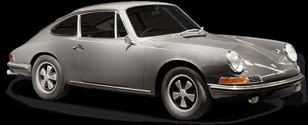 AIL Porsche 911 2.0 S