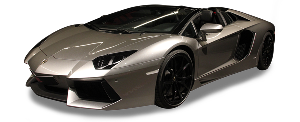 AIL Lamborghini Aventador LP700-4 Roadster LIFT  Dione Forged