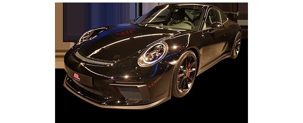 AIL Porsche 991 911 GT3 4.0 Clubsport-Paket