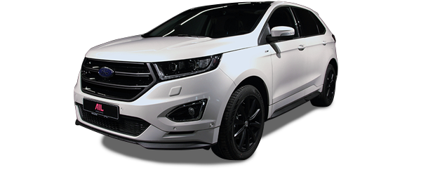 AIL Ford Edge ST-Line 4x4 LED Panorama