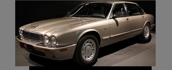 AIL Jaguar XJ 4.0 V8 Vanden Plas