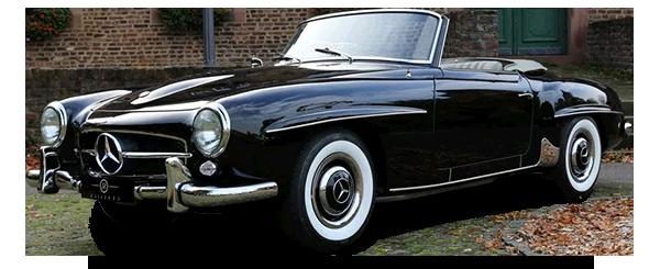 ID: 52665, AIL Mercedes-Benz 190 SL