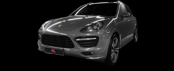 ID: 9552, AIL Porsche Cayenne GTS Panorama Bose