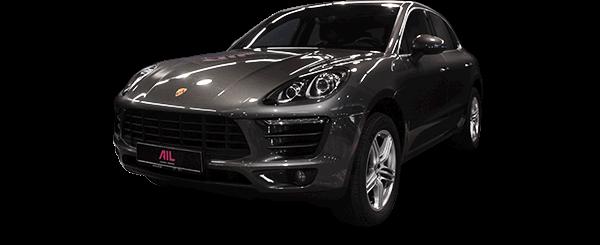ID: 15763, AIL Porsche Macan S Diesel
