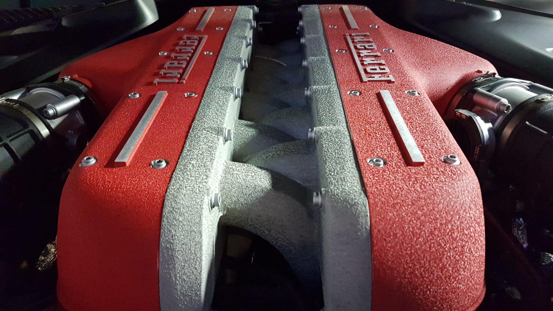 AIL Ferrari GTC4Lusso 17