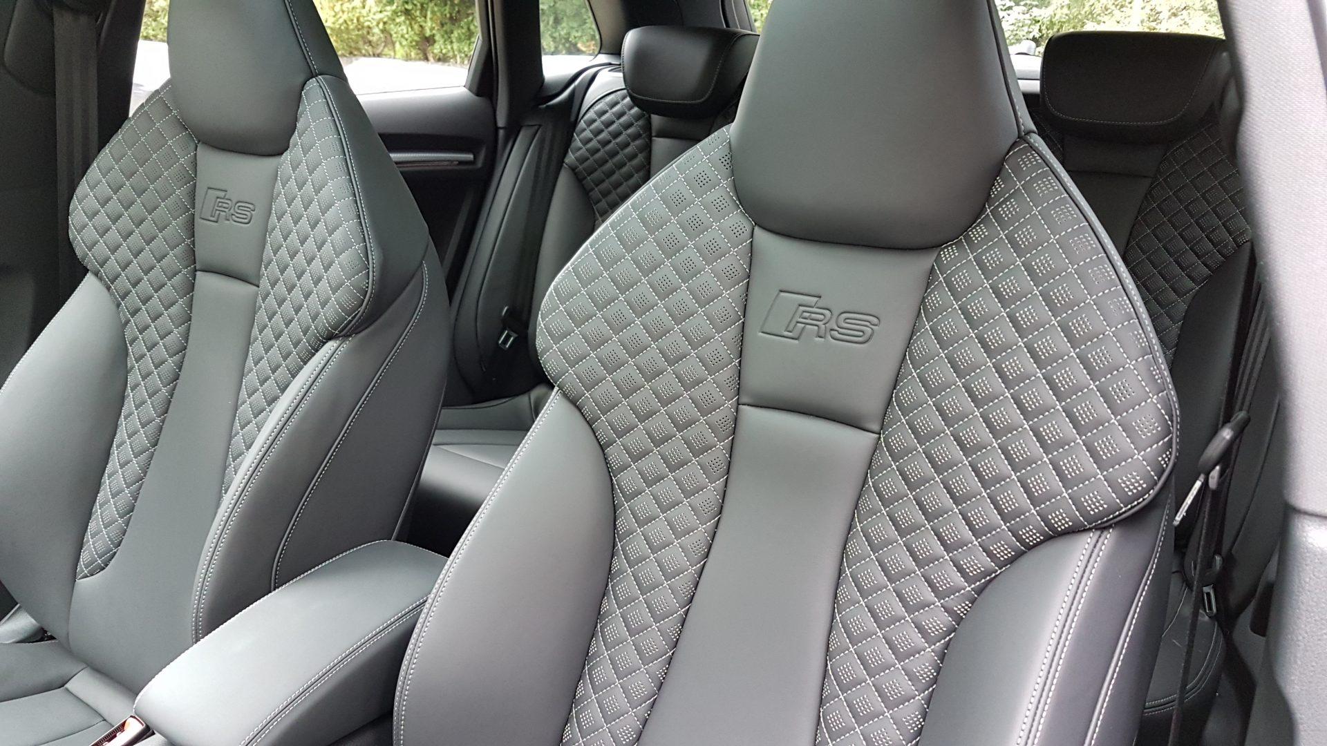 AIL Audi RS3 Sportback Matrix Virtual Panorama 4
