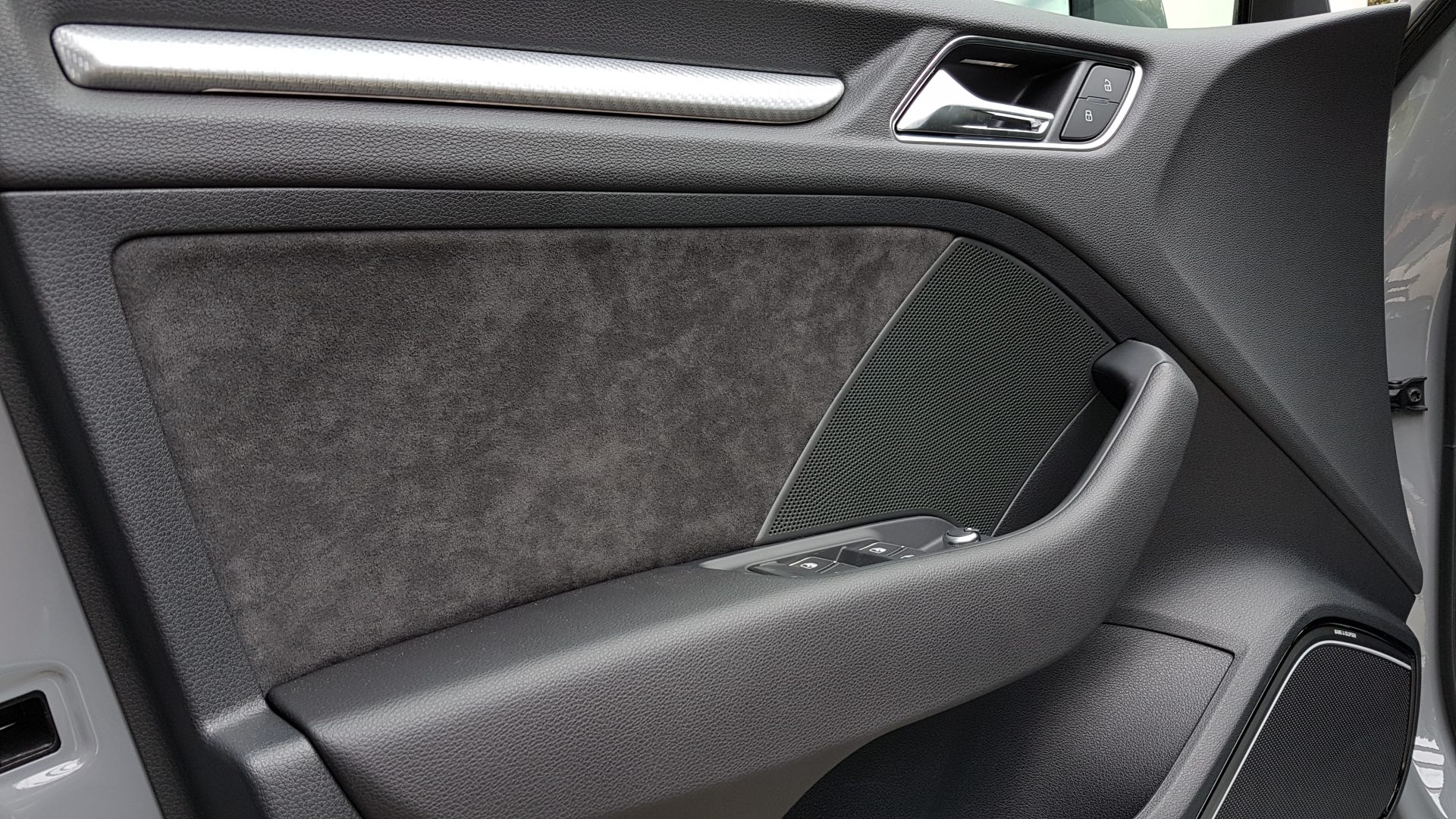 AIL Audi RS3 Sportback Matrix Virtual Panorama 6