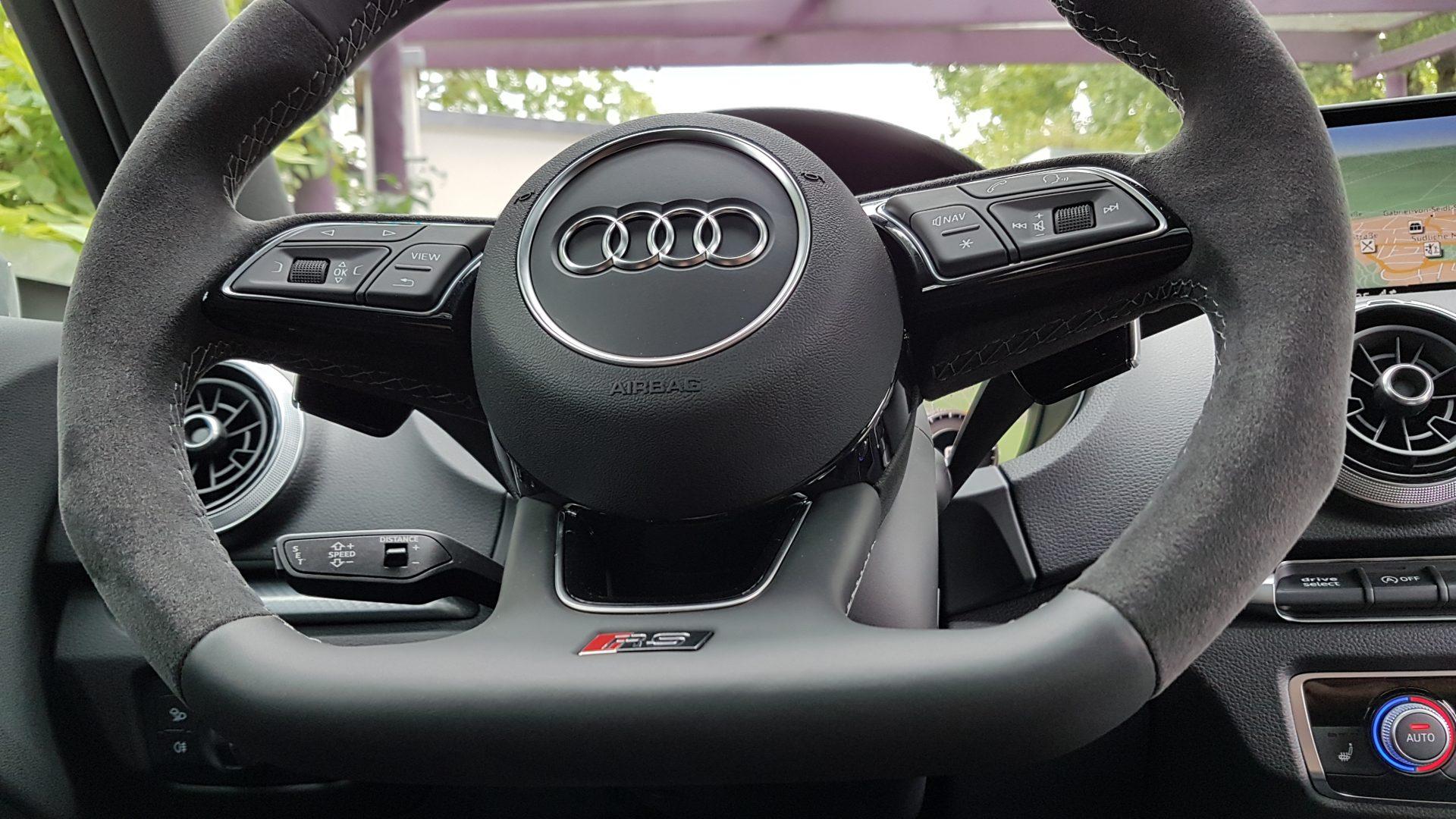 AIL Audi RS3 Sportback Matrix Virtual Panorama 14