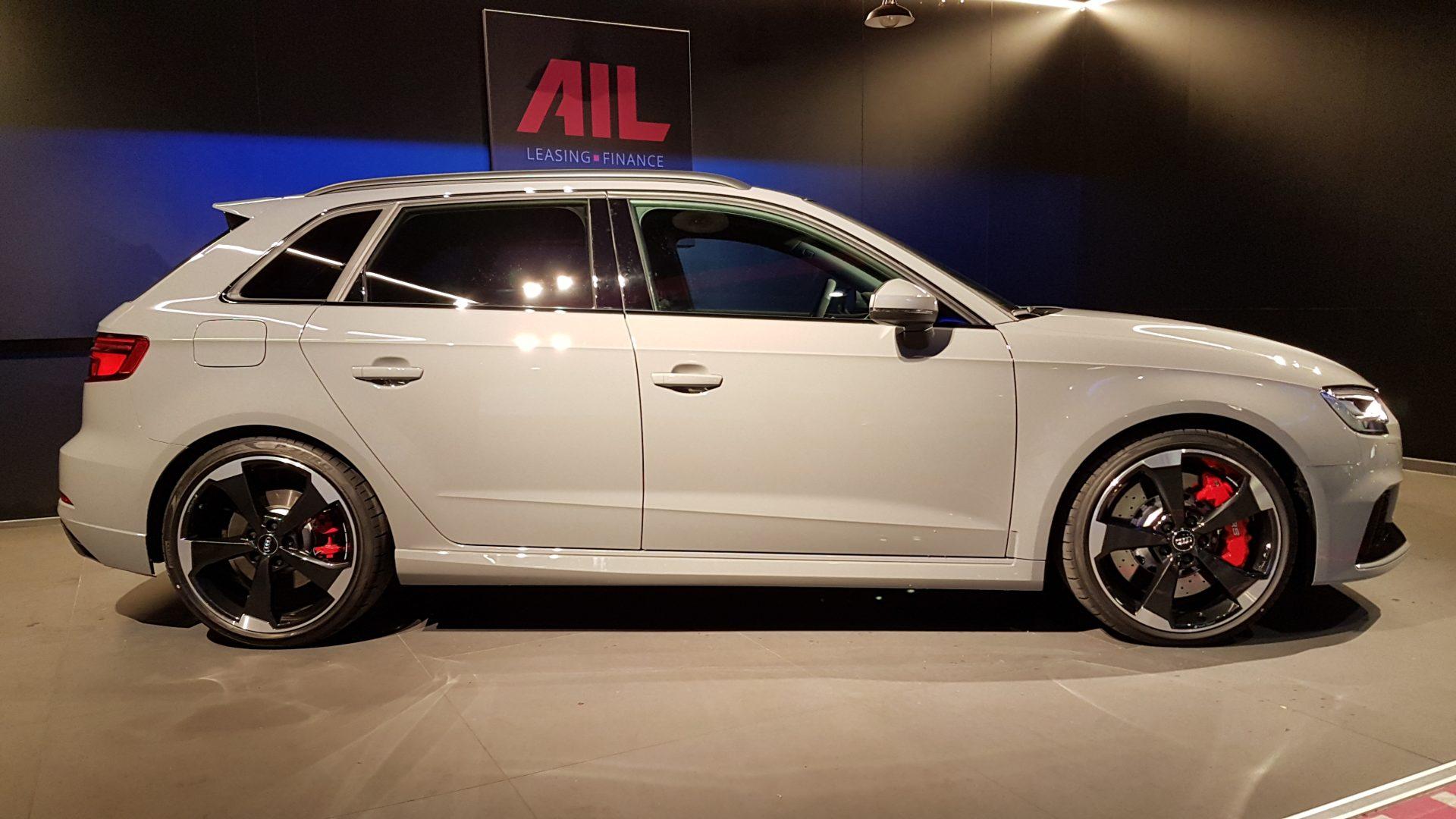 AIL Audi RS3 Sportback Matrix Virtual Panorama 3