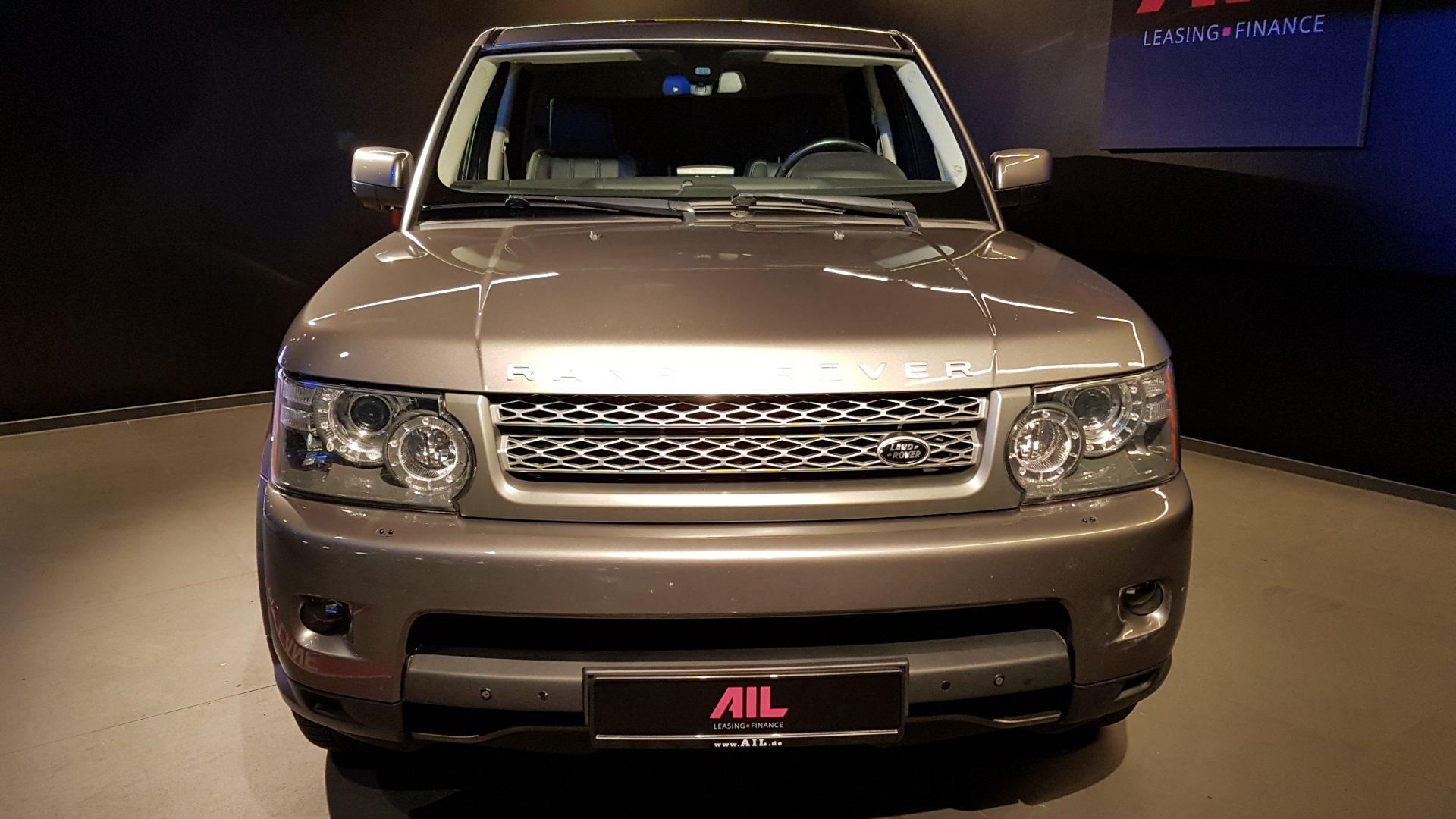 AIL Land Rover Range Rover Sport TDV8 HSE 2
