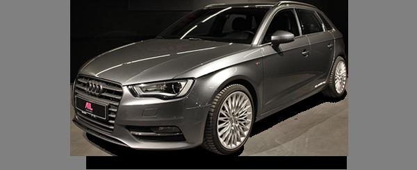 AIL Audi A3 Sportback S line Sportpaket quattro