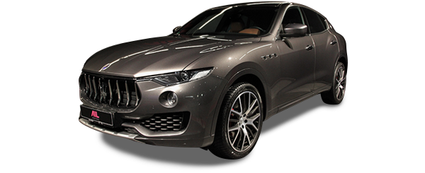 AIL Maserati Levante Diesel Business-Paket Plus