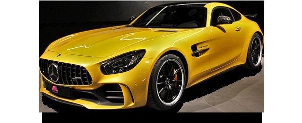 AIL Mercedes-Benz AMG GT R Carbon Paket Performance LED