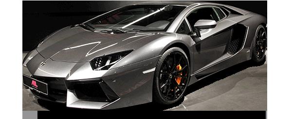 AIL Lamborghini Aventador LP700-4