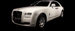 AIL Rolls Royce Ghost 6.6 V12