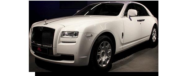 ID: 19643, AIL Rolls Royce Ghost 6.6 V12