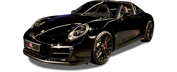 AIL Porsche 911 991 Targa 4 GTS LED Lift