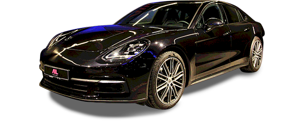 AIL Porsche Panamera 4S Diesel LED Bose Panorama