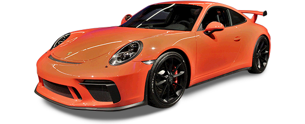 AIL Porsche 911 991 GT3 Clubsport-Paket Lift