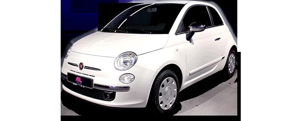 AIL Fiat 500 Sport
