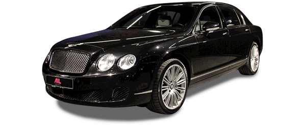 AIL Bentley Continental Flying Spur Speed Mulliner RSE