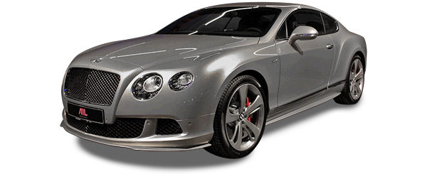 ID: 12742, AIL Bentley Continental GT Speed