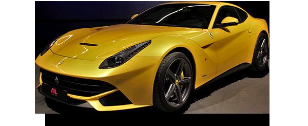 AIL Ferrari F12 Berlinetta