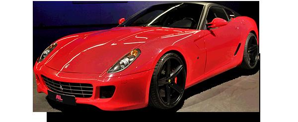 ID: 21368, AIL Ferrari 599 GTB F1 Carbon Paket