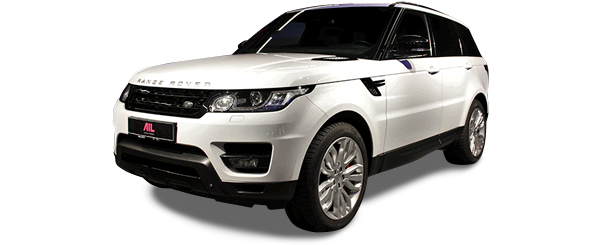 ID: 20757, AIL Land Rover Range Rover Sport HSE Dynamic