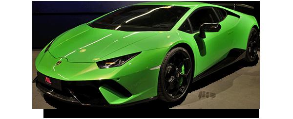 AIL Lamborghini Huracan Performante LP 640-4 Style Paket
