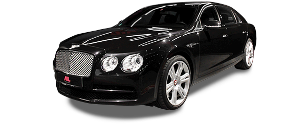 ID: 6415, AIL Bentley Flying Spur V8