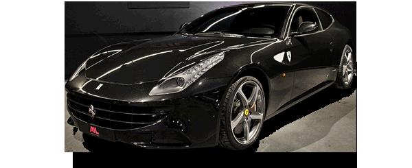 ID: 50717, AIL Ferrari FF