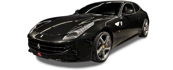 AIL Ferrari FF V12 Carbon Ceramic Brake