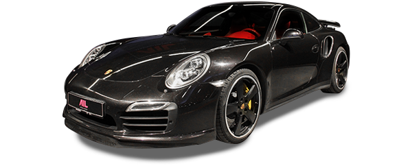 AIL Porsche 911 991 Turbo S