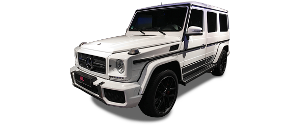 AIL Mercedes-Benz G 63 AMG Edition 463 Designo Carbon