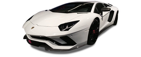 AIL Lamborghini Aventador S LP740-4 Style Paket