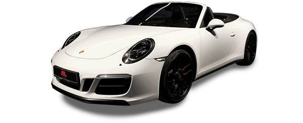 AIL Porsche 911 991 Carrera 4 GTS