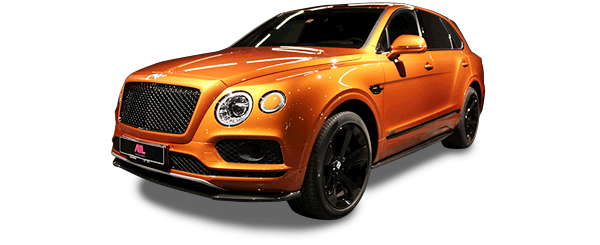 AIL Bentley Bentayga RSE Carbon Paket V8